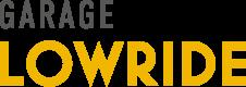 GARAGE LOWRIDE Established 2007